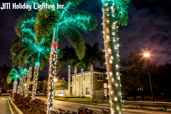 Gallery – JM Holiday Lighting, Inc. of South Florida would like to thank you for visiting our gallery page contact us 954-482-6800 with any questions