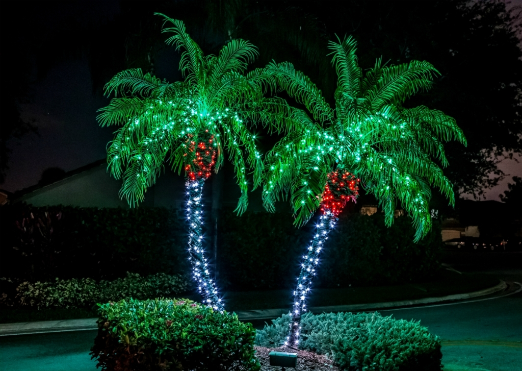 Commercial Christmas Lights – JM Holiday Lighting, Inc. of South Florida is the leading Commercial Christmas Lights, Hanukkah & Year Round light company