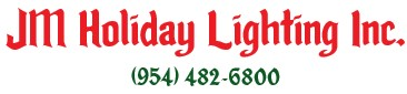 JM Holiday Lighting, Inc – Christmas Lighting Experts